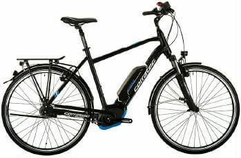 E-Bike Corratec E-Power 28 Active 500 Gent 2017 frei Haus