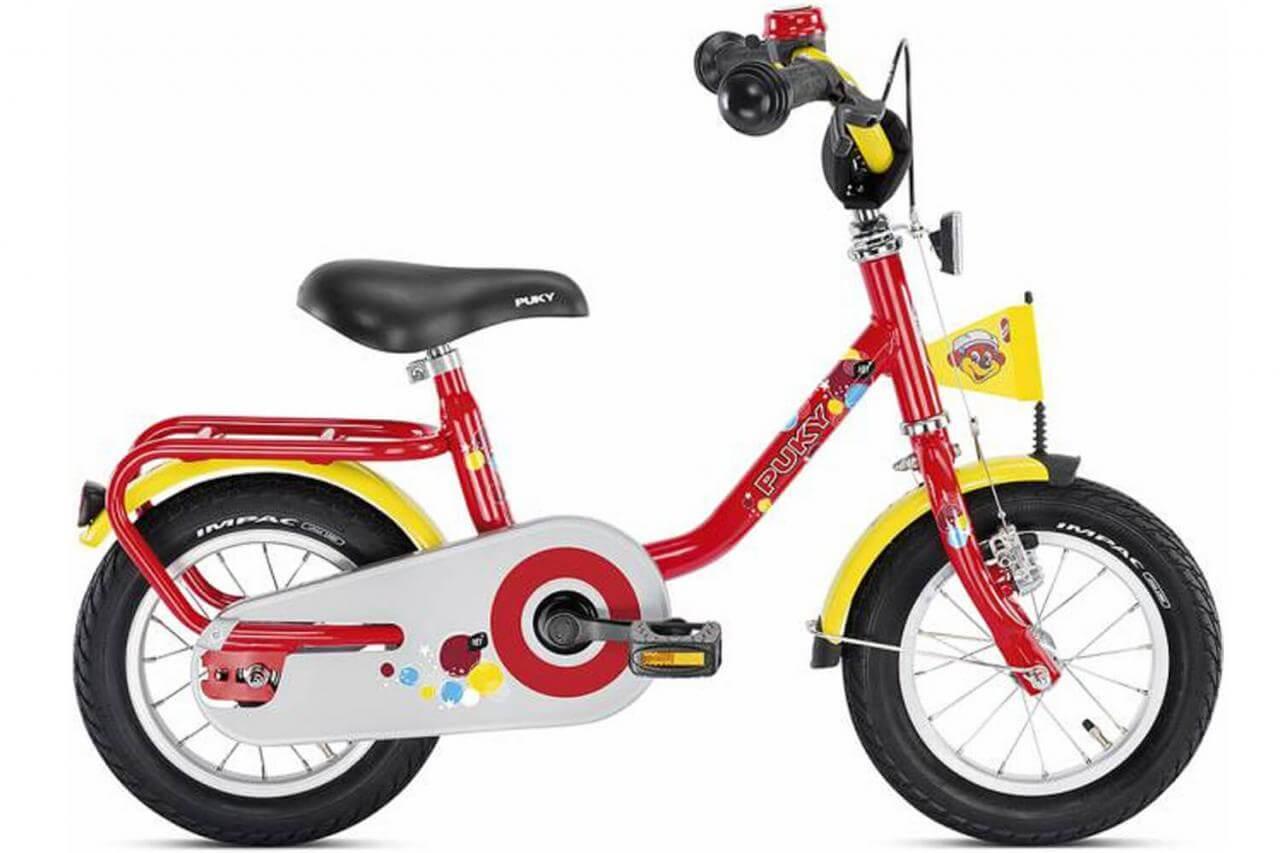 Puky 12 Zoll Fahrrad Z 2