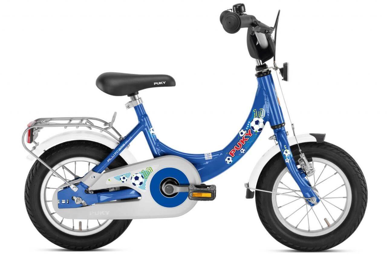 Puky 12 Zoll Fahrrad ZL 12