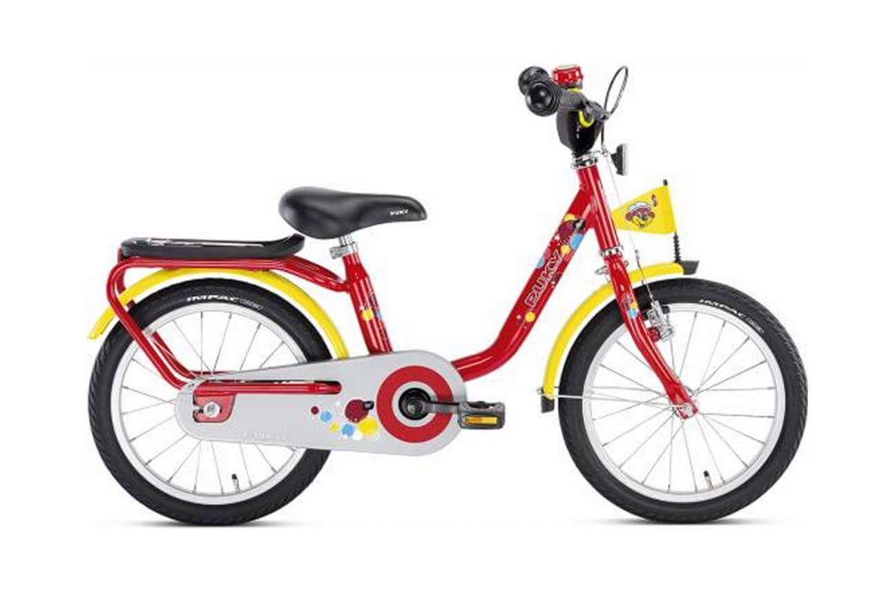 Puky 16 Zoll Fahrrad Z 6