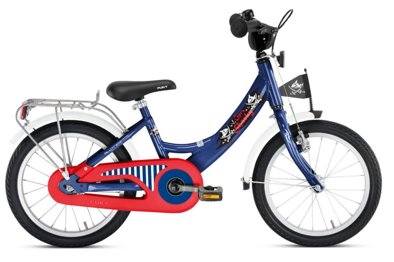 Puky 16 Zoll Fahrrad ZL 16