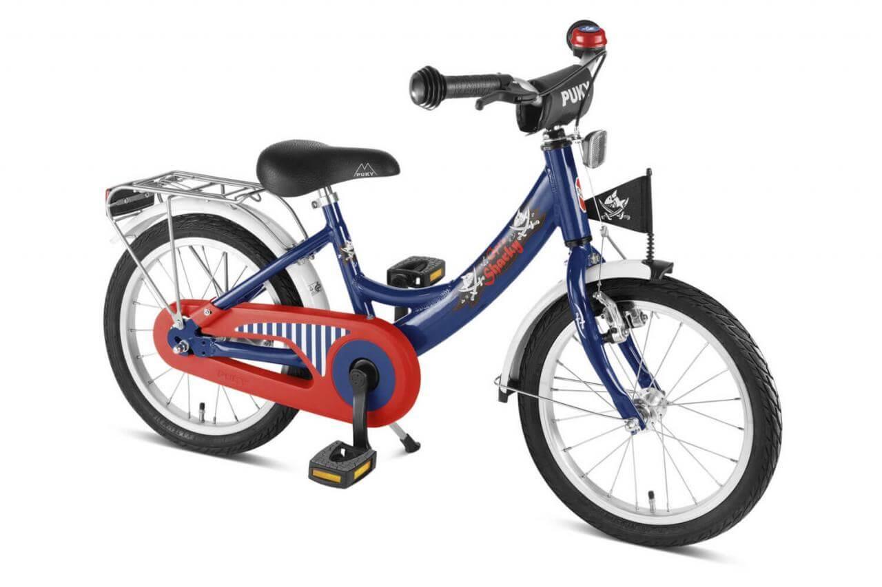 Puky 18 Zoll Fahrrad ZL 18