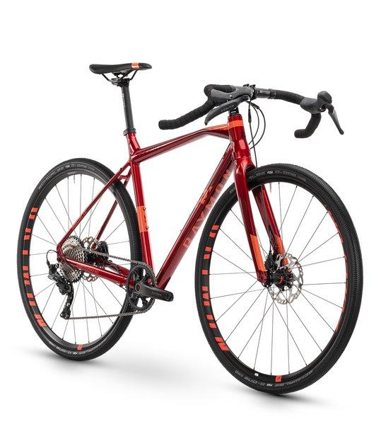 Raymon GravelRay 7.0 Rot Modell 2020